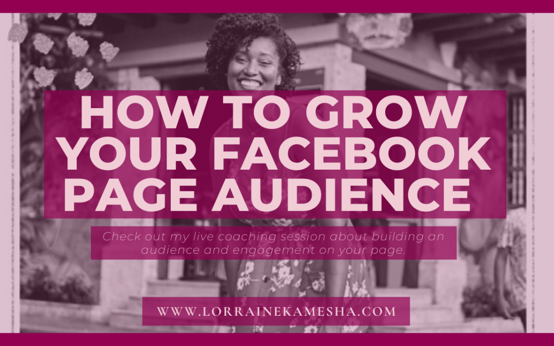 How to Grow your Facebook Page Organically From Start